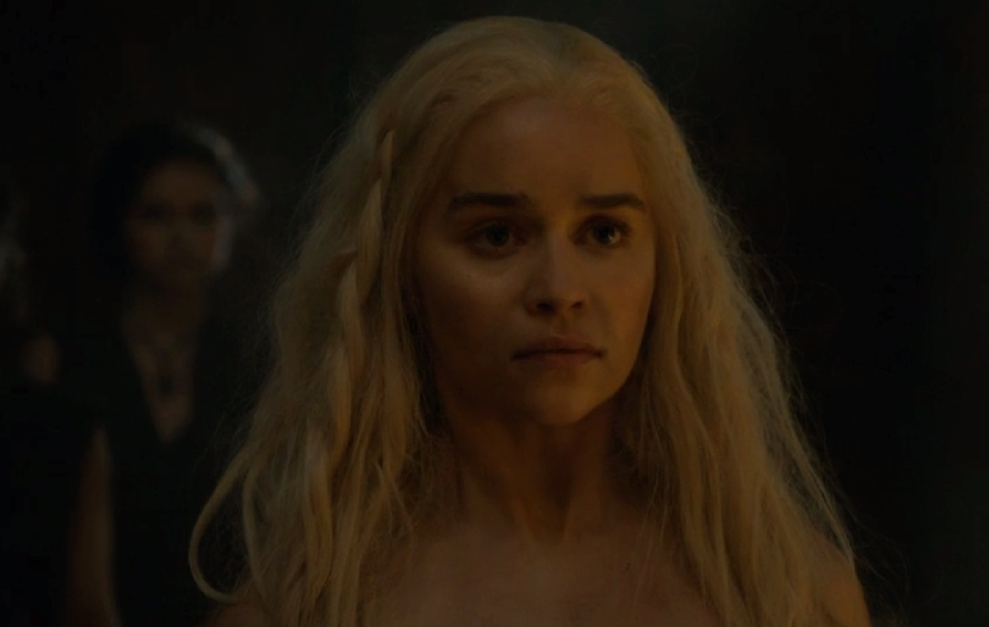 daenerys enhanced